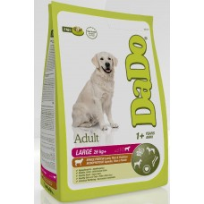 Dado dog food hypoallergenic for dogs