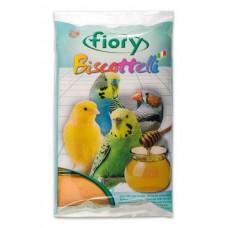 FIORY Biscottelli bird biscuits with honey 30 g