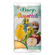 FIORY Biscottelli bird biscuits with apple 30 g