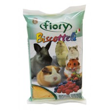 FIORY biscotti for rodents Biscottelli with berries 30 g