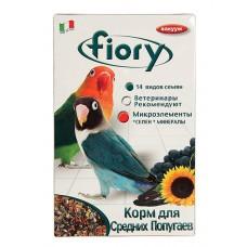 FIORY Parrocchetti Africa Medium Food Parrot 800 g