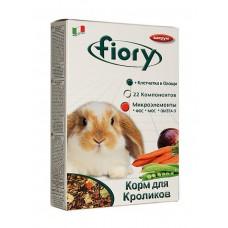FIORY rabbit food Karaote 850 g