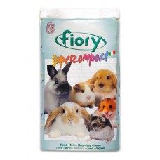 FIORY Hay Supercompact pressed 1kg