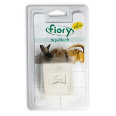 FIORY Bio-stone for rodents Big-Block with selenium 100 g