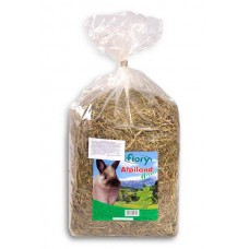 FIORY Alpine Hay Alpiland Green with Alfalfa 500 g