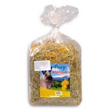 FIORY Alpine Hay Alpiland Yellow with Dandelion 500 g