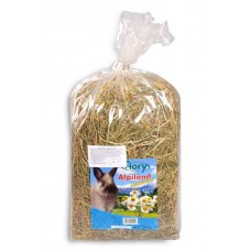 FIORY hay Alpine Alpiland Camomile with a camomile of 500 g