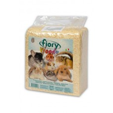 FIORY sawdust for rodents Woody 14 l