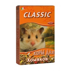 FIORY hamster feed Classic 400 g