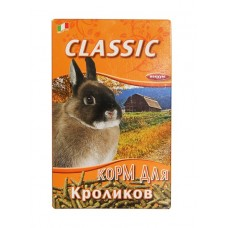FIORY rabbit food Classic granular 680 g