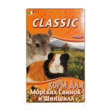 FIORY food for guinea pigs and chinchillas Classic 680 g