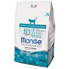 Monge Cat kitten food
