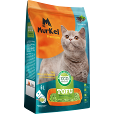 Murkel tofu filler, green tea, 6l