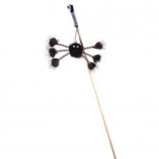 "Mahinka ""Mink Spider on a Rope"" GoSi Label Check Box"